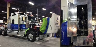 peake 39 diesel natural gas 39 offers dual fuel conversion for new cummins isx engines articles. Black Bedroom Furniture Sets. Home Design Ideas