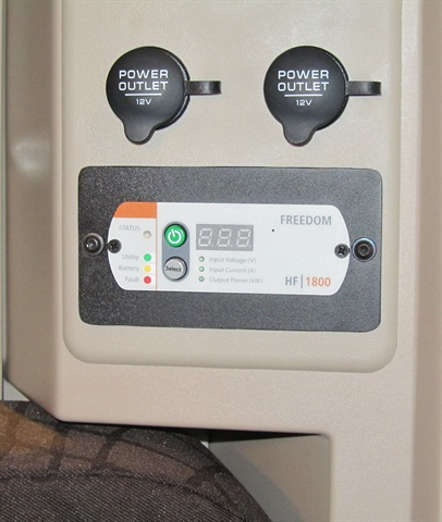 7 Factors to Consider When Installing an Inverter - Articles ...
