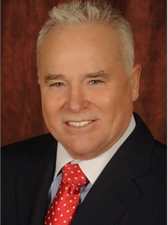 ROBERT E. LOW, PRESIDENT AND FOUNDER, PRIME INC., SPRINGFIELD, MO.