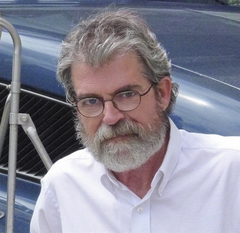 Rolf Lockwood, Executive Contributing Editor.