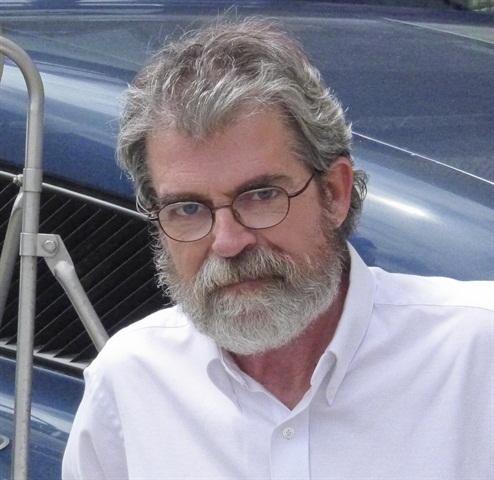 Rolf Lockwood, Executive Contributing Editor.