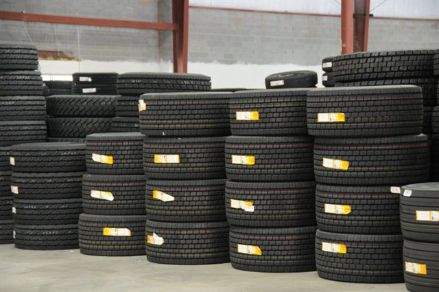Which tire is best? Buyers have many price ranges to choose from. Cheaper up front may not be the best value in the long run. Photos: Jim Park