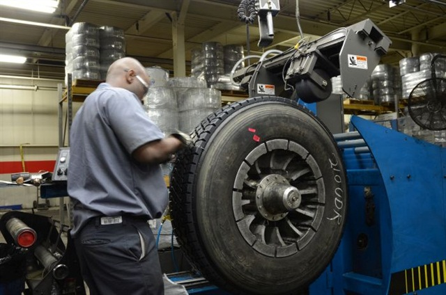 Retreading brings real value to the tire cost equation, provided your maintenance program is up to it.