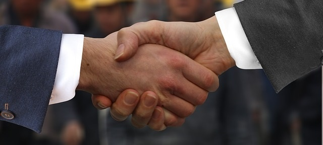 Partnerships are important because they meet our needs for certainty, variety, significance, connection, growth and giving. Image: Creative Commons