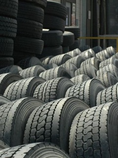 A trained eye can spot tire-killing problems at a glance. Consult your dealer if you don't have the expertise in house, or use TMC's Radial Tire Conditions Analysis Guide.