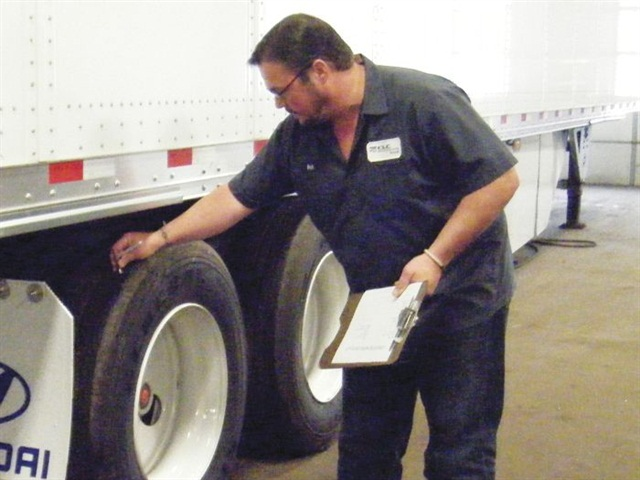 9 Tips for Better Trailer Maintenance - Articles - Equipment - Articles - TruckingInfo.com