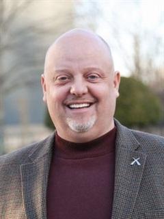 "Gerald ""Gerry"" Mead Senior VP of Maintenance U.S. Xpress Inc. Chattanooga, Tenn."