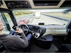 Daimler merged its Highway Pilot autonomous vehicle technology with a