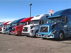 B&B Trucking uses a variety of tactics to green the fleet,