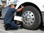 <p>Service providers come to your yard or to remote yards, and do tire checks, pressure audits.</p>
