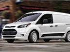Ford's updated Transit Connect succeeds the original-to-America