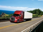 <p><strong>Adjusting to Phase 1 of the fuel economy and greenhouse gas regulations may have eased the coming transition into Phase 2.</strong><em><strong> </strong>Photo via Freightliner</em></p>