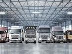 Germany's Daimler Trucks this year announced that it is pushing
