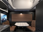 New Cascadia Elite Lounge Package with Driver s Loft and upper cargo