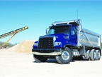 Electronics today are creating better communication between trucks and