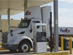 FedEx strives for sustainability with alternative fuels, right-sizing