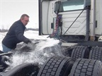 Proper fifth wheel maintenance is important to ensure the tractor and trailer stay together.