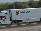 Halvor Lines has gone with full aero packages, and has added