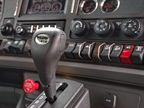 Drivers still have some control over automated manual transmissions,