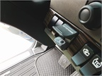 Gone from the steering column is the trailer brake valve, which has