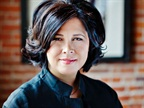 Sheryl Connelly, the in-house futurist at Ford and one of the Fleet Technology Expo's Keynote speakers. Photo courtesy of Ford.