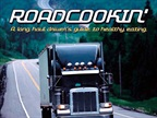 "Pam Whitfield, a registered dietitian and certified diabetes educator with a Master's in Nutrition & Dietetics, and Don Jacobson, a writer and noted outdoor cook, are the authors of""Road-cookin': A long haul driver's guide to healthy hating."""