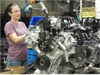 This year the powertrain plant in Decherd, Tenn., will assemble about