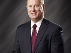 Braxton Vick, senior vice president of corporate planning and