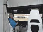 HDT Equipment Editor Jim Park was able to get behind the wheel of the