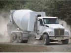 Building materials supplier CalPortland has ordered Kenworth T880S