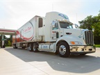 Many of Kwik Trip's heavy- and medium-duty trucks run on the