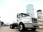 <p>Ryder's natural gas fleet of more than 500 natural gas vehicles has travelled more than 20 million miles, but not every fleet has been so successful.</p>