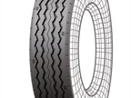Marangoni retread for spread axle trailers