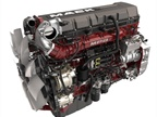 Mack will add turbo compounding to is MP8 engine lineup in the spring,