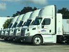 NFI has reduced the tractor-trailer gap, is buying automated