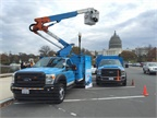 PG&E operates 3,500 vehicles running on alternative fuels and