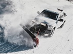 Photo courtesy Ram Truck.