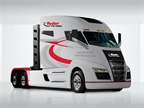 Ryder System was among the first companies onboard with Nikola Motor