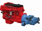 Eaton has teamed with Cummins to closely coordinate operation between