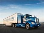Toyota's Project Portal concept truck, a H2 fuel-cell-powered