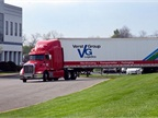 Verst Group Logistics has a strong commitment to safety and has invested in safety technology for its fleet.