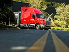 U.S. Xpress, a 30-year-old truckload carrier, is continuing its