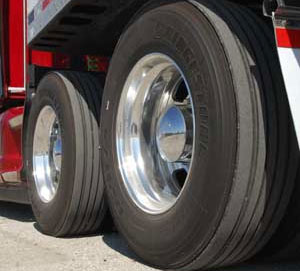 Will you give up traction if you buy fuel-efficient tires? Not as much as you might think.