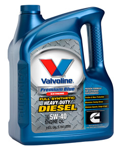 Valvoline tiwi launch fuel proof guarantee program for Synthetic motor oil test