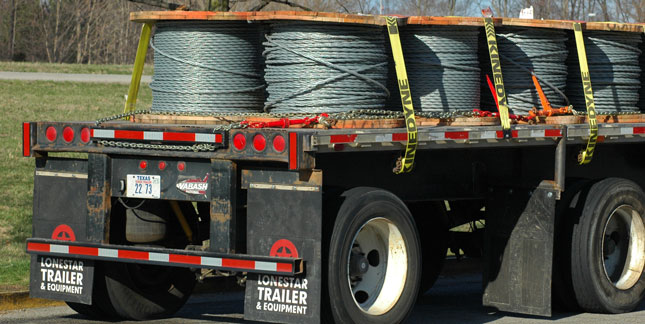 Have an issue with cargo securement enforcement? It pays to ...