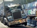 Rodeo du Camion is a Trucking Event Like No Other