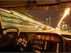 FMCSA's Ferro Ponders Distraction Potential of On-board Displays