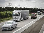 Rolling Along Toward Autonomous Trucks