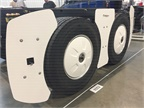 FlowBelow Shows Aero Device for Trailer Wheels