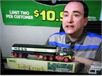 Hess Toy Trucks Awaken Positive Memories